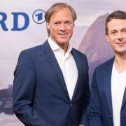 Wilkommen in Rio! Technik-Ausrüstung von ARD und ZDF geklaut (Foto)