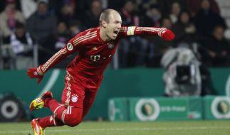 Arjen Robben (Foto)