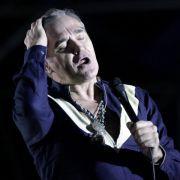 Morrissey's Debüt-Roman mit schlechtester Sex-Szene aller Zeiten? (Foto)