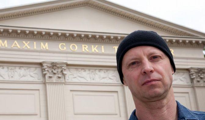 Armin Petras' letzte Theatersaison in Berlin (Foto)