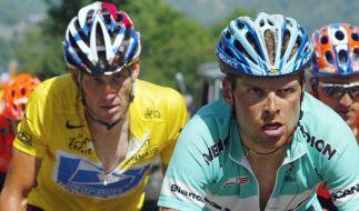 Armstrong-Affäre: Ullrich spekuliert nicht auf Gelb (Foto)