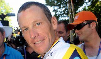 Armstrong trennt sich von Catlin (Foto)