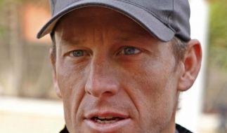 Armstrong vor Comeback in Australien (Foto)