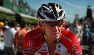 Armstrong  (Foto)