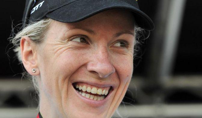 Arndt will Gold zum Olympia-Abschied (Foto)