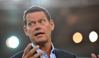 Arnesen Teamchef beim HSV - aber kein neuer Magath (Foto)