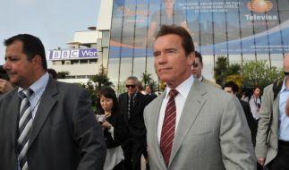 Arnold Schwarzenegger (Foto)