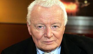 Arnulf Baring (Foto)