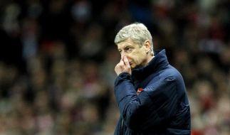 Arsenal-Trainer Wenger: Podolski-Wechsel nicht perfekt (Foto)