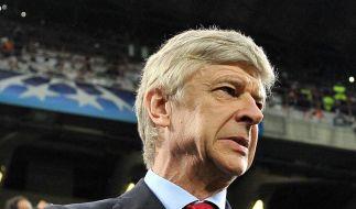Arsenals Wiederauferstehung Genugtuung für Wenger (Foto)