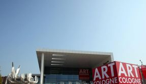 Art Cologne: Älteste Kunstmesse der Welt (Foto)