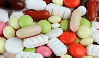 Arznei-Bewertung startet - Patienten-Risiko bleibt (Foto)