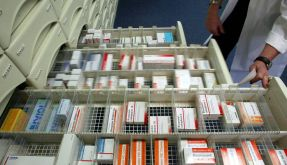 Arzneimittel (Foto)