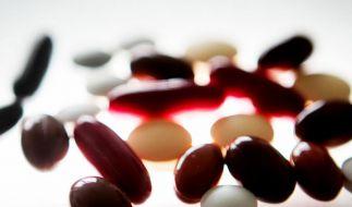 Arzneireport: Wenn Medikamente krank machen (Foto)