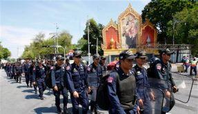 AS Thailand Politics (Foto)