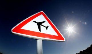 Aschewolke: Diese Rechte gelten bei Flug-Ausfall (Foto)