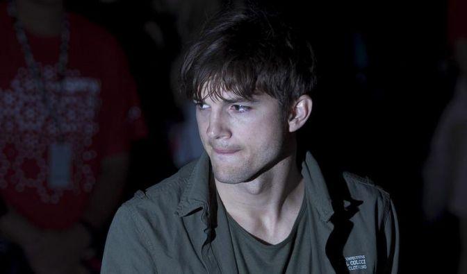 Ashton Kutcher bucht Flug ins Weltall (Foto)