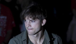 Ashton Kutcher soll Steve Jobs spielen (Foto)