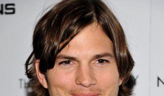 Ashton Kutcher (Foto)
