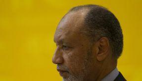 Asiatischer Fußball-Verband suspendiert bin Hammam (Foto)
