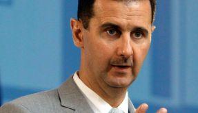 Assad kündigt Verfassungsreferendum an (Foto)