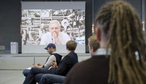 Assange: Internet ist ein Mittel staatlicher Überwachung (Foto)