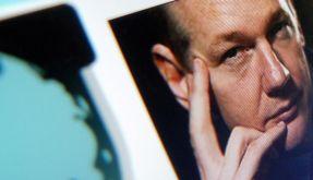 Assange will mit Memoiren eine Million Pfund verdienen (Foto)