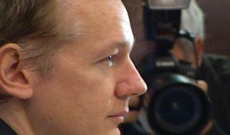 Assange (Foto)