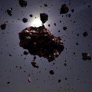 DAS passiert, wenn ein Asteroid die Erde trifft (Foto)