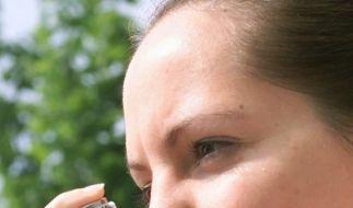 Asthma (Foto)