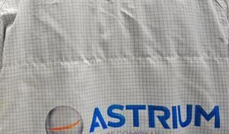 Astrium Friedrichshafen feiert 50. Geburtstag (Foto)