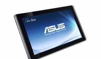 Asus dringt mit neuen Geräten in iPad-Domäne vor (Foto)