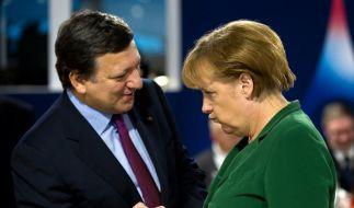 Athen-Krise bestimmt wohl auch zweiten G20-Tag (Foto)