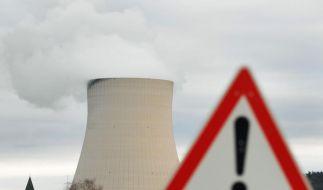 Atom-Moratorium läuft aus (Foto)