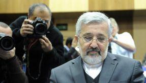 Atomenergiebehörde nimmt Iran in die Pflicht (Foto)