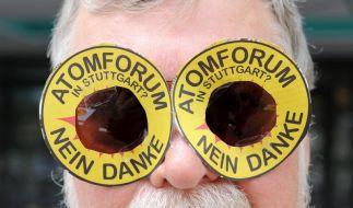 Atomforum will an Gorleben als Atommüllendlager festhalten (Foto)