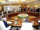 Atomgespräche mit Iran werden fortgesetzt (Foto)