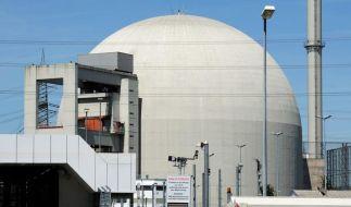 Atomindustrie bereitet Verfassungsklagen vor (Foto)