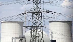 Atomkraftwerk Biblis (Foto)