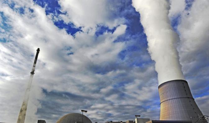 Atomkraftwerke in Deutschland (Foto)