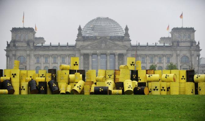 Atomkraftwerke (Foto)