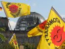 Atompolitik: Merkel sucht übergreifenden Konsens (Foto)