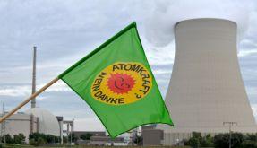 Atomprotest in Deutschland (Foto)