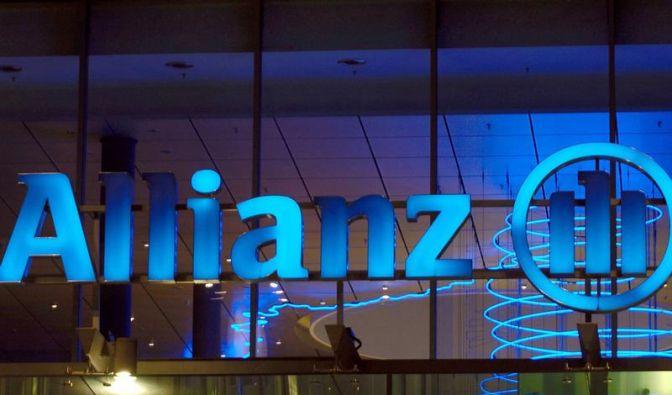 Auch Allianz sperrt Immobilien-Dachfonds (Foto)