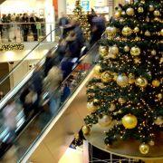 Auch am 1. Advent können Sie in vielen Städten shoppen. (Foto)
