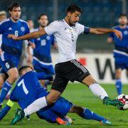 Heimrekord für Löw gegen San Marino! Dreifacher Wagner (Foto)