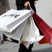 Sonntagsverkauf! In diesen Städte gibt's heute Shoppingspaß pur (Foto)