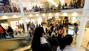 Auch an Christi Himmelfahrt sind in vielen Städten die Läden geöffnet. (Foto)