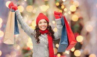 Auch am 27. Dezember laden wieder zahlreiche Städte zum Sonntags-Shopping ein. (Foto)