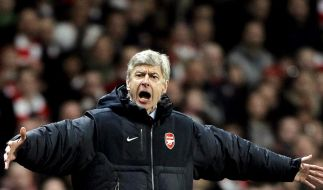 Auch dritter Titel weg - Arsenal ratlos (Foto)